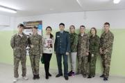 ОБЛАСТНАЯ СПАРТАКИАДА «SPORTFEST KAZAKHSTAN»